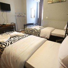 Hotel Zaira 3* Стандартный номер с двуспальной кроватью фото 3