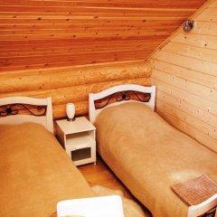 Гостиница Cottage in Vitebsk сауна
