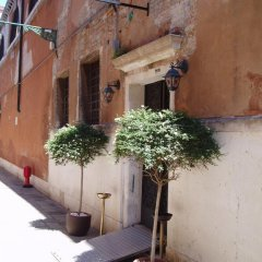Отель Domus Ciliota Венеция фото 7