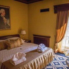 Hotel Cattaro 4* Номер Делюкс с различными типами кроватей фото 2