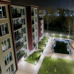 Отель Menada VIP Park Apartments Болгария, Солнечный берег - отзывы, цены и фото номеров - забронировать отель Menada VIP Park Apartments онлайн развлечения
