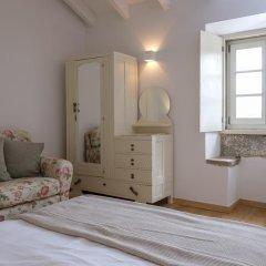 Отель Lugares Com Historia комната для гостей фото 4