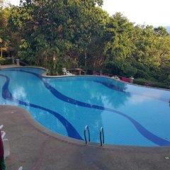 Отель Baan Suan Sook Resort бассейн фото 2