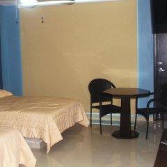 Hotel Hacienda Mazatlán 3* Стандартный номер с различными типами кроватей фото 10