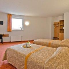 Green Vilnius Hotel комната для гостей фото 5