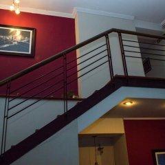Hotel Riberas Сан-Николас-де-лос-Арройос интерьер отеля фото 2