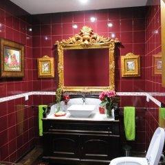 Отель Quinta D´Além D´oiro Португалия, Ламего - отзывы, цены и фото номеров - забронировать отель Quinta D´Além D´oiro онлайн интерьер отеля фото 3