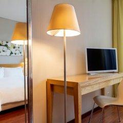 Отель HF Fenix Garden 3* Номер Комфорт с различными типами кроватей фото 2