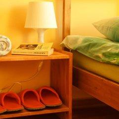 Гостиница Хостел Вельвет в Миассе 1 отзыв об отеле, цены и фото номеров - забронировать гостиницу Хостел Вельвет онлайн Миасс удобства в номере фото 2