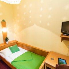 Hotel & Apartments Klimt 3* Стандартный номер с различными типами кроватей фото 2