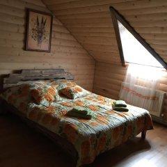Гостиница Guest House Zator Стандартный номер с различными типами кроватей фото 3