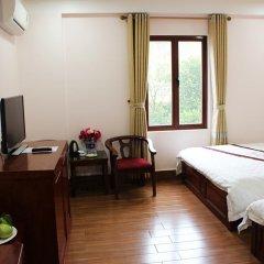 Sunshine Sapa Hotel 3* Номер Делюкс с различными типами кроватей фото 6