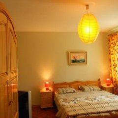 Hostel Del Mar Стандартный номер с различными типами кроватей фото 2