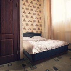 Гостиница Султан-5 Стандартный номер с различными типами кроватей фото 2