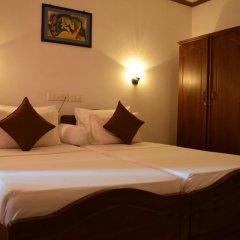 Hotel Lagoon Paradise 3* Стандартный номер с двуспальной кроватью фото 18