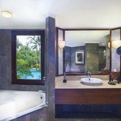 Отель The Laguna, a Luxury Collection Resort & Spa, Nusa Dua, Bali 5* Представительский люкс с различными типами кроватей фото 6
