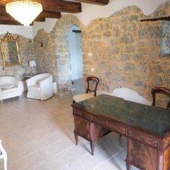 Отель Aia Antica Сперлонга ванная фото 2