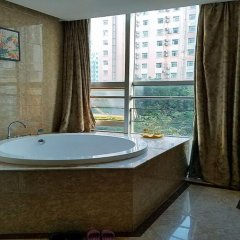 Xiamen Alice Theme Hotel 3* Стандартный номер фото 12