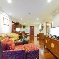 Отель Prince Palace Бангкок интерьер отеля фото 2