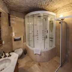 Gamirasu Hotel Cappadocia 5* Люкс с различными типами кроватей фото 4