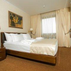 Гостиница Виктория 4* Апартаменты с разными типами кроватей фото 7
