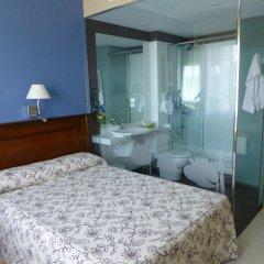 Отель Sancho Испания, Мадрид - отзывы, цены и фото номеров - забронировать отель Sancho онлайн комната для гостей фото 3