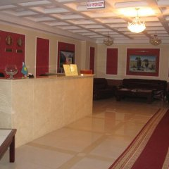 Гостиница Botakoz Казахстан, Нур-Султан - отзывы, цены и фото номеров - забронировать гостиницу Botakoz онлайн интерьер отеля