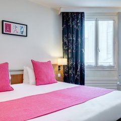 Отель Hôtel Caumartin Opéra - Astotel комната для гостей фото 4