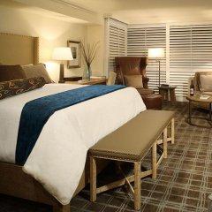 Отель The Cliffs Resort 3* Стандартный номер с различными типами кроватей фото 2