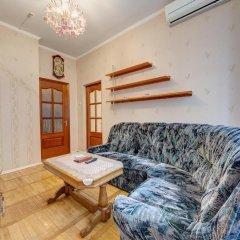 Гостиница Александрия 3* Люкс повышенной комфортности с разными типами кроватей