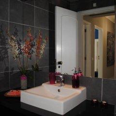 Отель Kwadalayo Art Quarters ванная фото 2