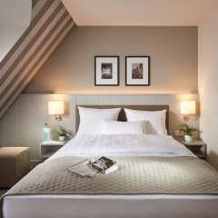 Sachsenpark-Hotel 4* Стандартный номер с различными типами кроватей фото 6