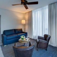 Отель The Plymouth South Beach 4* Стандартный номер с различными типами кроватей
