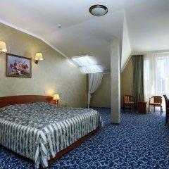 Гостиничный комплекс Сосновый бор комната для гостей фото 5