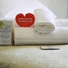 Hotel Dei Platani Римини ванная фото 2