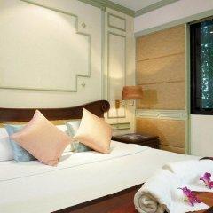Отель Majestic Suite 3* Улучшенный номер фото 6