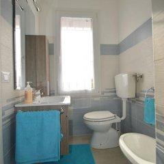 Отель La Calla Италия, Массароза - отзывы, цены и фото номеров - забронировать отель La Calla онлайн ванная