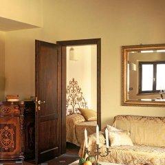 Отель Borgo Pinti Angels удобства в номере фото 2