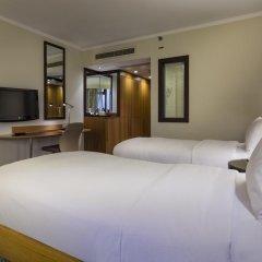 Отель Mersin HiltonSA комната для гостей фото 9