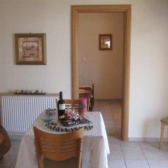 Отель Katerina Apartments Греция, Пефкохори - отзывы, цены и фото номеров - забронировать отель Katerina Apartments онлайн комната для гостей фото 2