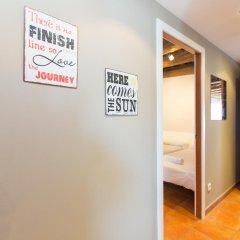 Апартаменты Ainb Raval Hospital Apartments Барселона сауна