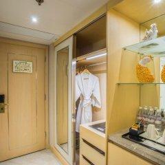 Metropark Hotel Macau 3* Номер Делюкс с различными типами кроватей фото 7