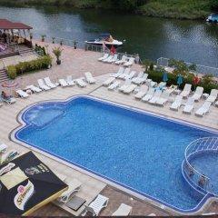 Perla Sun Park Hotel бассейн фото 2