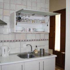 Отель Abadia Suites Студия с различными типами кроватей фото 17