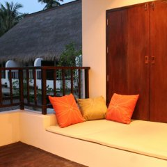 Отель Mimosa Resort & Spa 4* Номер Делюкс с различными типами кроватей фото 12