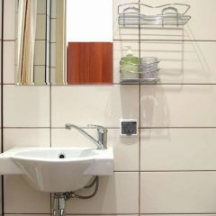 Гостиница Островок Санкт-Петербург ванная фото 2