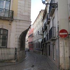 Inn Possible Lisbon Hostel фото 16