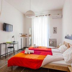 Отель VelisHome Италия, Рим - отзывы, цены и фото номеров - забронировать отель VelisHome онлайн комната для гостей фото 3