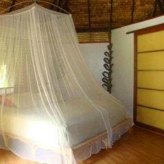 Отель Blue Heaven Island Французская Полинезия, Бора-Бора - отзывы, цены и фото номеров - забронировать отель Blue Heaven Island онлайн комната для гостей