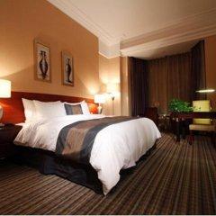 Отель Asta Hotel Shenzhen Китай, Шэньчжэнь - отзывы, цены и фото номеров - забронировать отель Asta Hotel Shenzhen онлайн комната для гостей фото 3